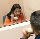 Problem-Solving Clinic on Women's Risk Needs Assessment