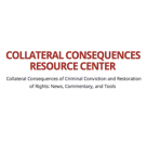 Collateral Consequences Resource Center Launched