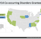 Second Chance Act Reentry Program for Adult Offenders with Co-Occurring Disorders: Introduction for FY2014 Grantees