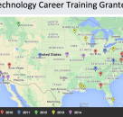 Responding to the Second Chance Act Technology-Based Career Training Program
