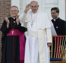 Second Chance Act Grantee Work Reflects Pope's Belief in Rehabilitation