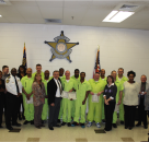 Rockdale County, GA, Uses RNR Simulation Tool to Customize Reentry Plans for People Leaving Jail