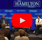 Hamilton Project Panel Stresses Importance of Reentry Programs