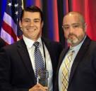 Second Chance Act Mentoring Grantee Receives National Criminal Justice Program Award
