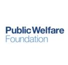 [Apply Now] Public Welfare Foundation Grants
