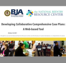 Developing Collaborative Comprehensive Case Plans