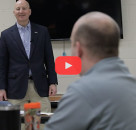 WATCH: Nebraska Gov. Ricketts Connects Face to Face with Corrections Officers and Reentry Program Participants