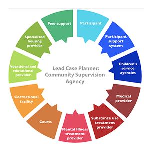 Collaborative Comprehensive Case Plans