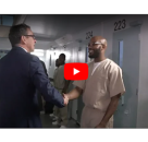 WATCH: Gov. Malloy Leads Connecticut Policymakers on Face to Face Visit at the Cheshire Correctional Institution