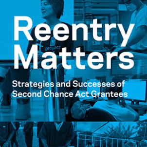 Reentry Matters cover