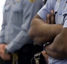 Berkeley Study Shines Light on the Pressures of Being a Corrections Officer