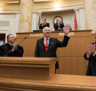 Second Chance Month Q&A: Arkansas Governor Asa Hutchinson